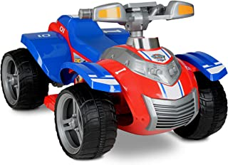 Best paw patrol ryder's ride on atv Reviews