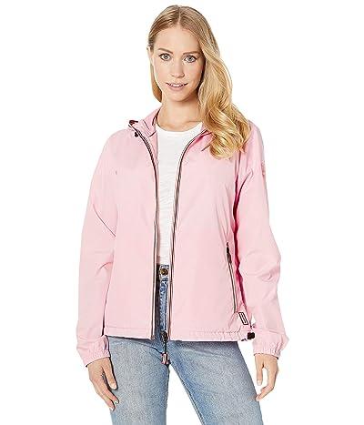 Hunter Original Shell Jacket (Candy Floss) Women