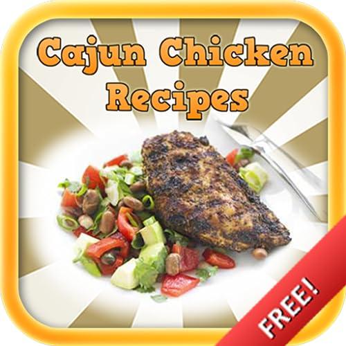 Cajun Chicken Recipes Easy