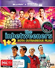 The Inbetweeners Movie / The Inbetweeners 2: Both Outerageous Films (Blu-ray)
