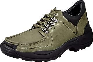 Burwood Men's Leather Sneakers