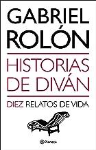 Historias de diván. 10 años. 10 historias (Spanish Edition)