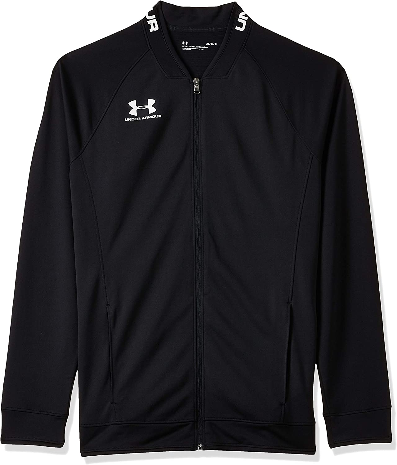Under Armour Men's Challenger Selling Great interest and selling Iii Jacket