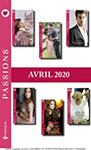 Pack mensuel Passions : 12 romans (Avril 2020) (French Edition)