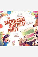 Backwards Birthday Party Kindle Edition