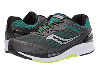 Saucony Echelon 7 (Grey/Teal) Men