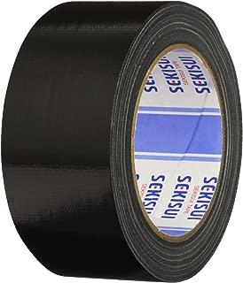 積水 布テープNo.600Vカラー 黒 N60KV03