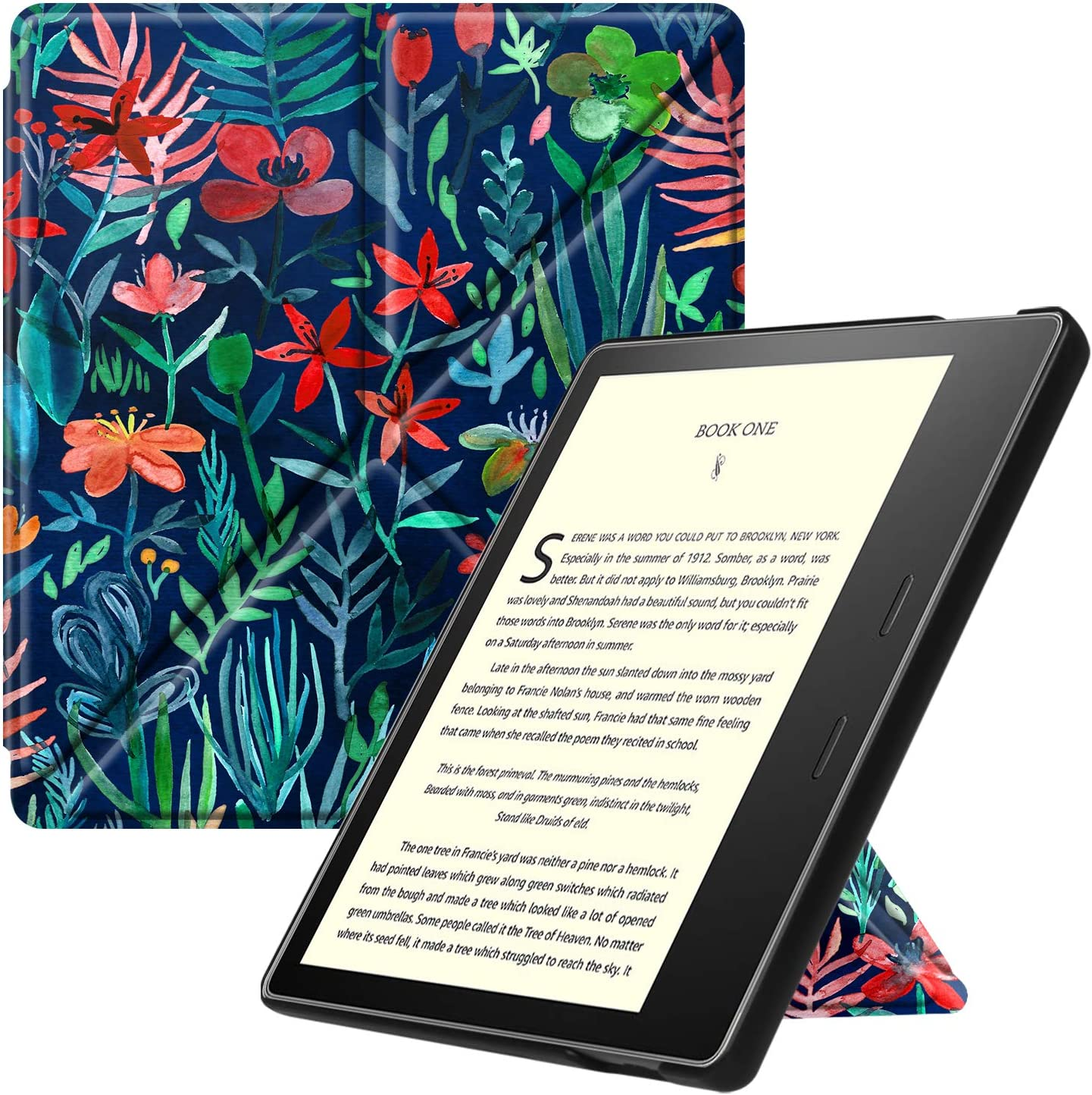 Fintie Finally popular brand Origami Case for All-new Award Generation 10th 2 Kindle Oasis
