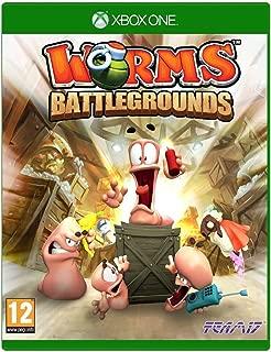 Worms Battlegrounds [Xbox One]