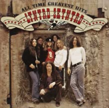 lynyrd skynyrd all time greatest hits songs