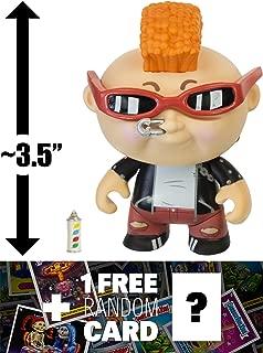 Garbage Pail Kids New Wave Dave: ~3.5