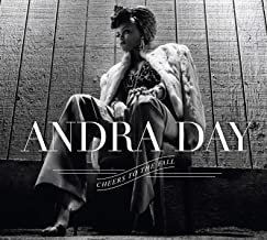 andra day, cheers to the fall