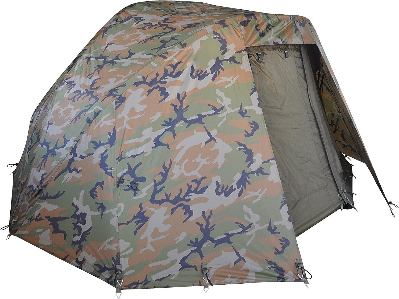 MK-Angelsport Skin für  5 Seasons Seasons Seasons 2 Camouflage Dome  Zelt Karpfenzelt B00H1Q73QU  Sehr gute Klassifizierung 0bf6c6