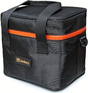 Jackery EVA Travel & Business Hard Carrying Case Bag for Explorer 240 Portable Power Station - Black (E240 Not Included)