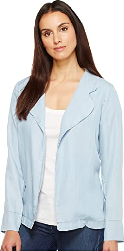 B Collection by Bobeau - Marlyn Lyocell Blazer