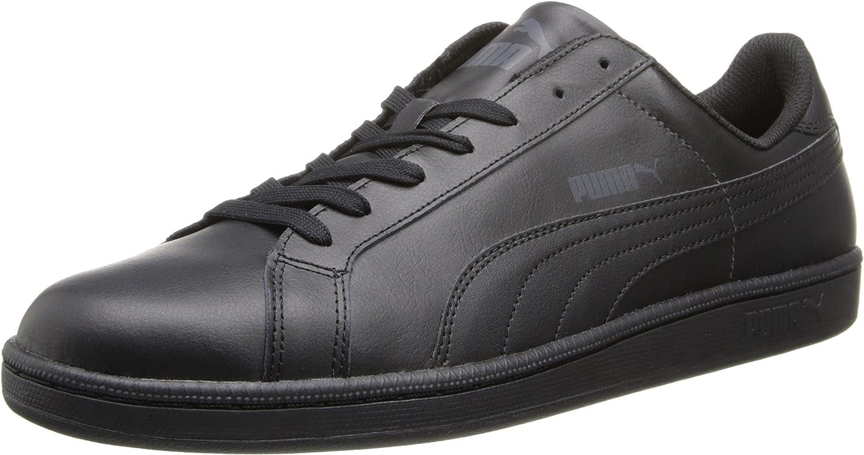 Amazon.com   PUMA Men's Smash Leather Classic Sneaker   Fashion ...
