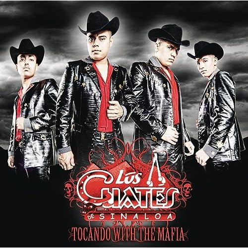 Tocando With The Mafia