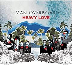 Man Overboard - Heavy Love Disco de Vinil