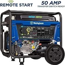 Best champion 7500-watt dual fuel portable generator Reviews