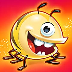 FIENDISH PUZZLES Easy to play, hard to master. Approachable puzzle gameplay taken to the next level! DAZZLING GRAPHICS and finger-tapping music! EPIC STORYLINE Join the Best Fiends on their epic journey through the majestic world of Minutia! COLLECT ...
