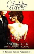Pride and Prejudice Annotated (Clandestine Classics) (English Edition)