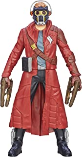 Marvel Guardians of The Galaxy Battle FX Star-Lord Figure, 12
