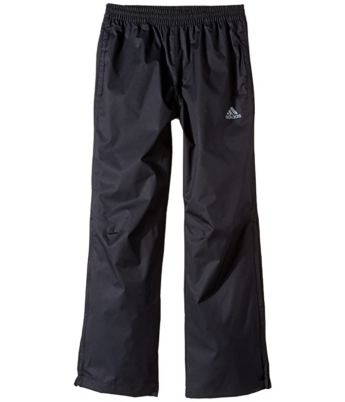 5c12ddcc5 adidas Golf Kids Provisional Rain Pants (Big Kids) at Zappos.com
