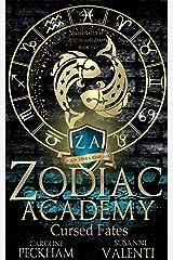 Zodiac Academy 5: Cursed Fates: An Academy Bully Romance Kindle Edition