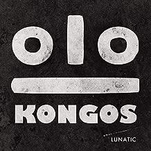 Best lunatic kongos album Reviews