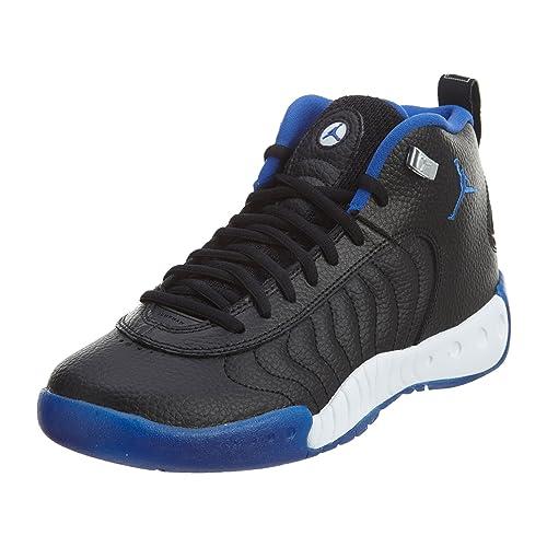 e6442818c96110 Jordan Nike Kids Jumpman Pro BG Basketball Shoe