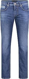 MAC Jeans Ben Men's Trousers Blue / Dark
