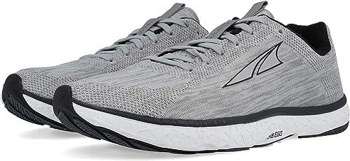 Altra AFW1833G Wohommes Escalante 1.5 Running chaussures, argent - 7.5 B(M) US