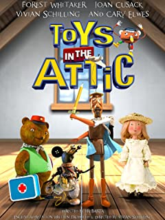 Best toys toys toys in the attic Reviews