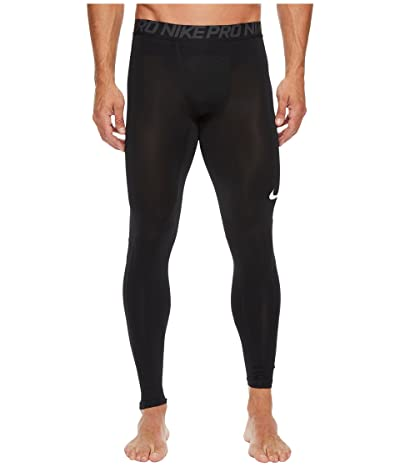 Nike Pro Tight (Black/Anthracite/White) Men