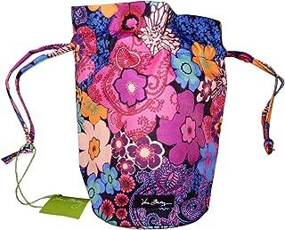 Mini Ditty Bag, Floral Fiesta