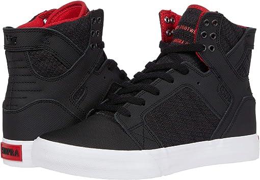 Black/Red/White 1