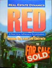 Real Estate Dynamics A Practical Approach To Licensing (RED, RED)