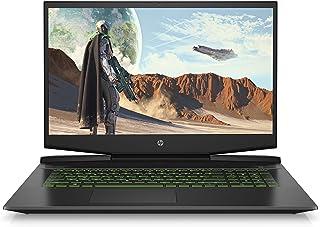 """HP Pavilion Gaming 17-cd1082nf PC portátil Gaming 17,3"""" FHD IPS Negro (Intel Core i5, RAM 8 GB, 1 TB + SSD 128 GB, NVIDIA ..."""