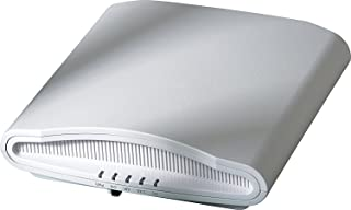 Ruckus Wireless ZoneFlex R710 UNLEASHED Dual-Band 2.4GHz and 5Ghz- 802.11ac Wave 2 Access Point (4x4:4 Streams, BeamFlex, Dual Ports, 802.3af PoE, US) 9U1-R710-US00