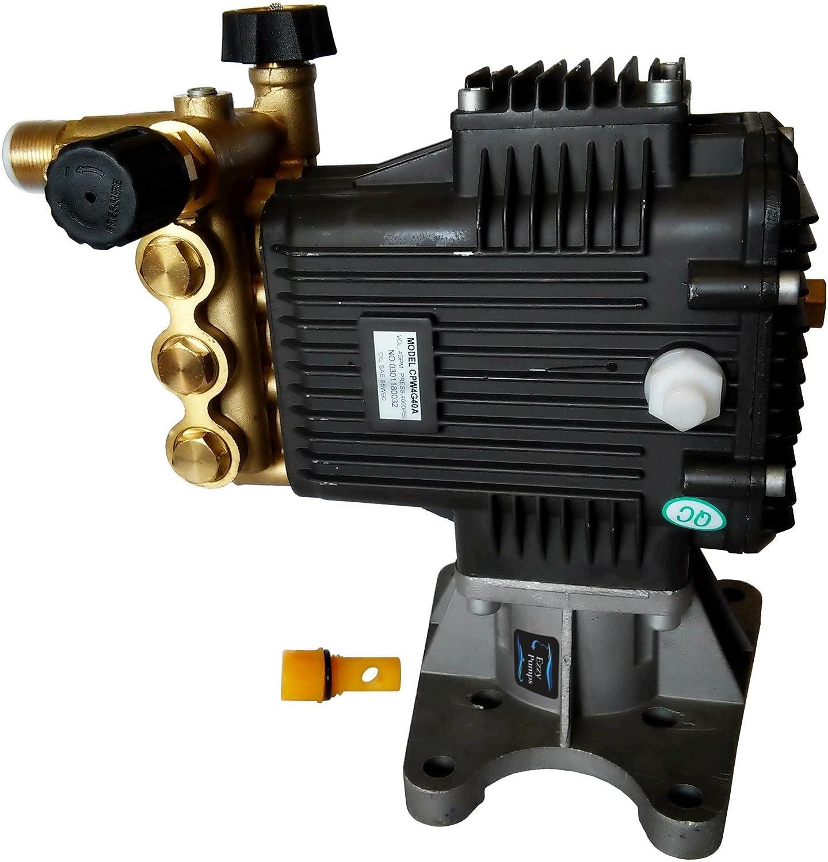 4000 Super sale PSI 4 GPM RSV4G40B Pump Washer Pressure Beauty products RSV4G40HDF40EZ AR