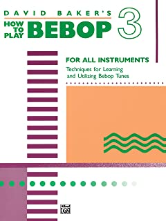How to Play Bebop 3