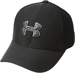 premium selection 72881 e0793 Under Armour. Blitzing 3.0 Cap (Little Kids Big Kids).  19.95. Black Steel Stealth  Gray