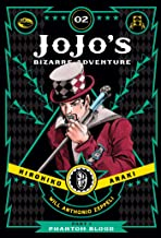 JoJo's Bizarre Adventure: Part 1--Phantom Blood, Vol. 2 (2)
