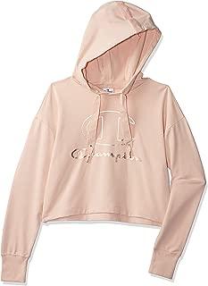 Champion Womens 111280 PS103SPV Hooded Sweatshirt 111280 PS103SPV