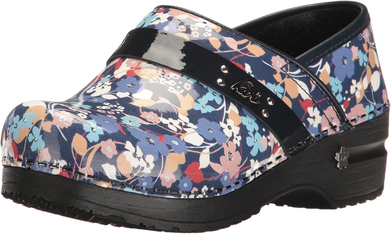 Sanita Womens Koi Karina Work shoes