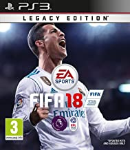 Fifa 18 PlayStation 3 by Fifa