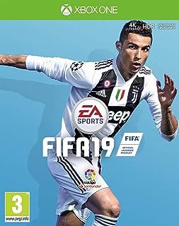 comprar comparacion FIFA 19 – Edición Estándar