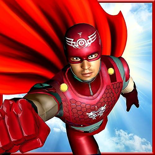 Super Hero Animal Rescue
