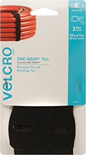 extension cord velcro strap