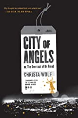 City of Angels: or, The Overcoat of Dr. Freud / A Novel Kindle Edition